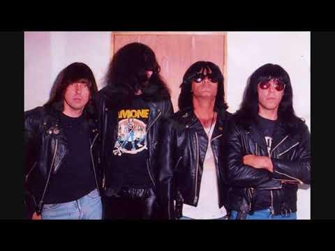 Ramones - The Catalyst (Santa Cruz, California 3-7-1989)