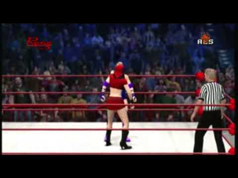 Roses of Sports Entertainment Episode 13