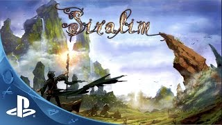 Siralim - Announce Trailer | PS3, PS4, PS Vita