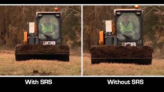 JCB Skid Steer SRS Demonstration