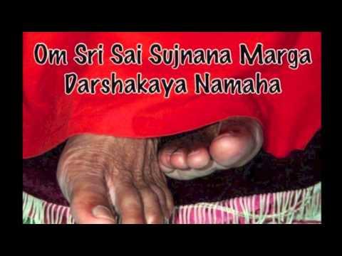 Bhagawan Sri Sathya Sai Baba Ashtothram...