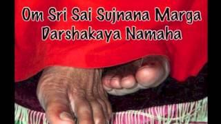 Bhagawan Sri Sathya Sai Baba Ashtothram and Haarathi