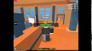 Roblox: MAD MURDERER/con jimmy