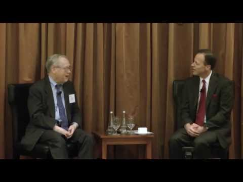 Fireside Chat with Dan Fuss 2015 Event Recording