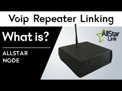 What Is An ALLSTAR LINK Node?