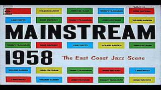 Wilbur Harden / John Coltrane--------Snuffy