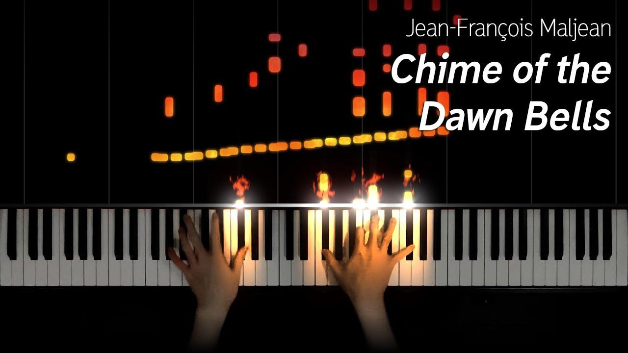 Jean-François Maljean - Chime of the Dawn Bells [Guest composer]