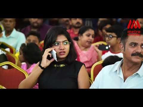 Mandaram Movie Music Launch I Asif Ali I Sunny Wayne  I Metro Malayalam