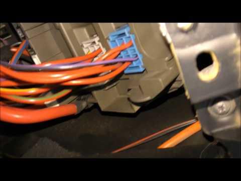 Где расположены предохранители на Х5 Е70 и как отключить омыватель фар