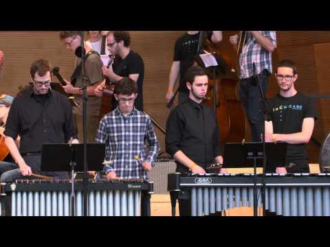 Terry Riley - In C - Live at Millennium Park, Chicago