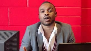 The Urban Role Modelz Interviews - Jordan Kensington (Invincible Group CEO)
