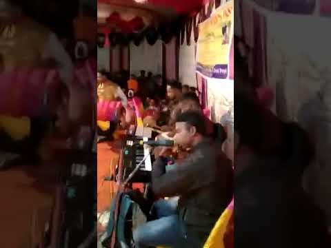 Singer Rajni Davi Nagpuri Video Jhoomi Jharkhand Musical Gurup Gumla Ke Sath