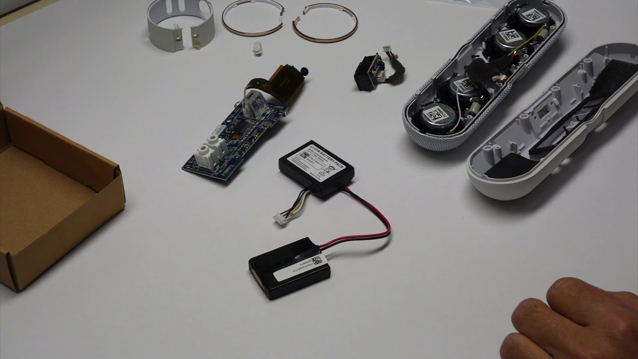Beats Pill 20 Battery Replacement Wont Turn On Or Wiring Ring Lighting Circuit Charge