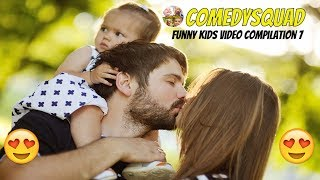 Cutest Jealous Baby Compilation # Funny Kids Video Compilation 7