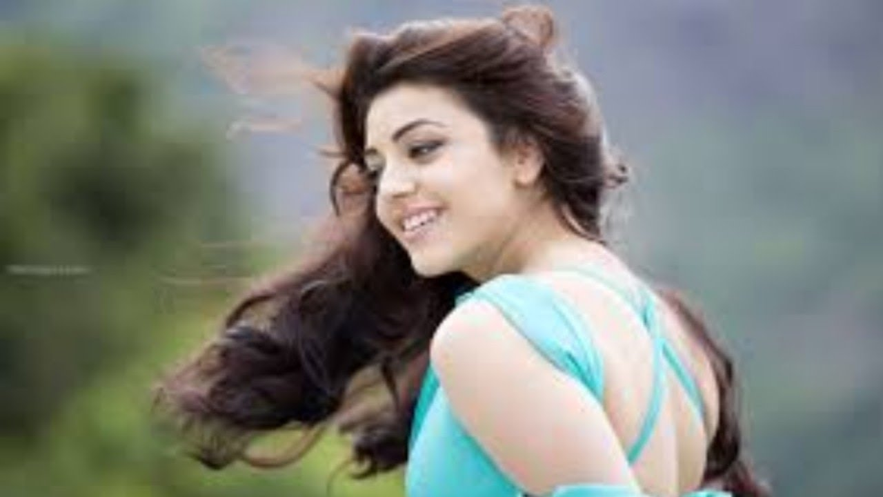 Kajal Aggarwal New Blockbuster Hindi Dubbed Movie 2019 South Indian