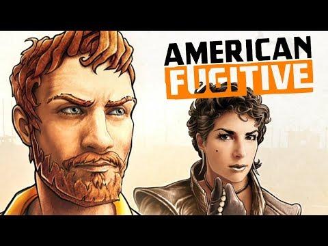 видео: ГТА 5.5  American Fugitive