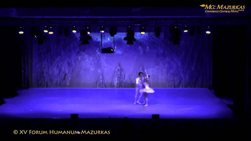 XV Forum Humanum Mazurkas-