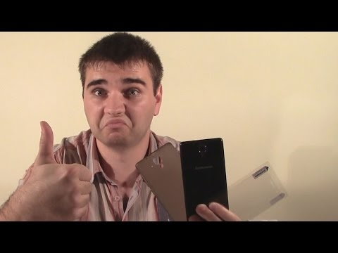 Lenovo A536 обзор смартфона