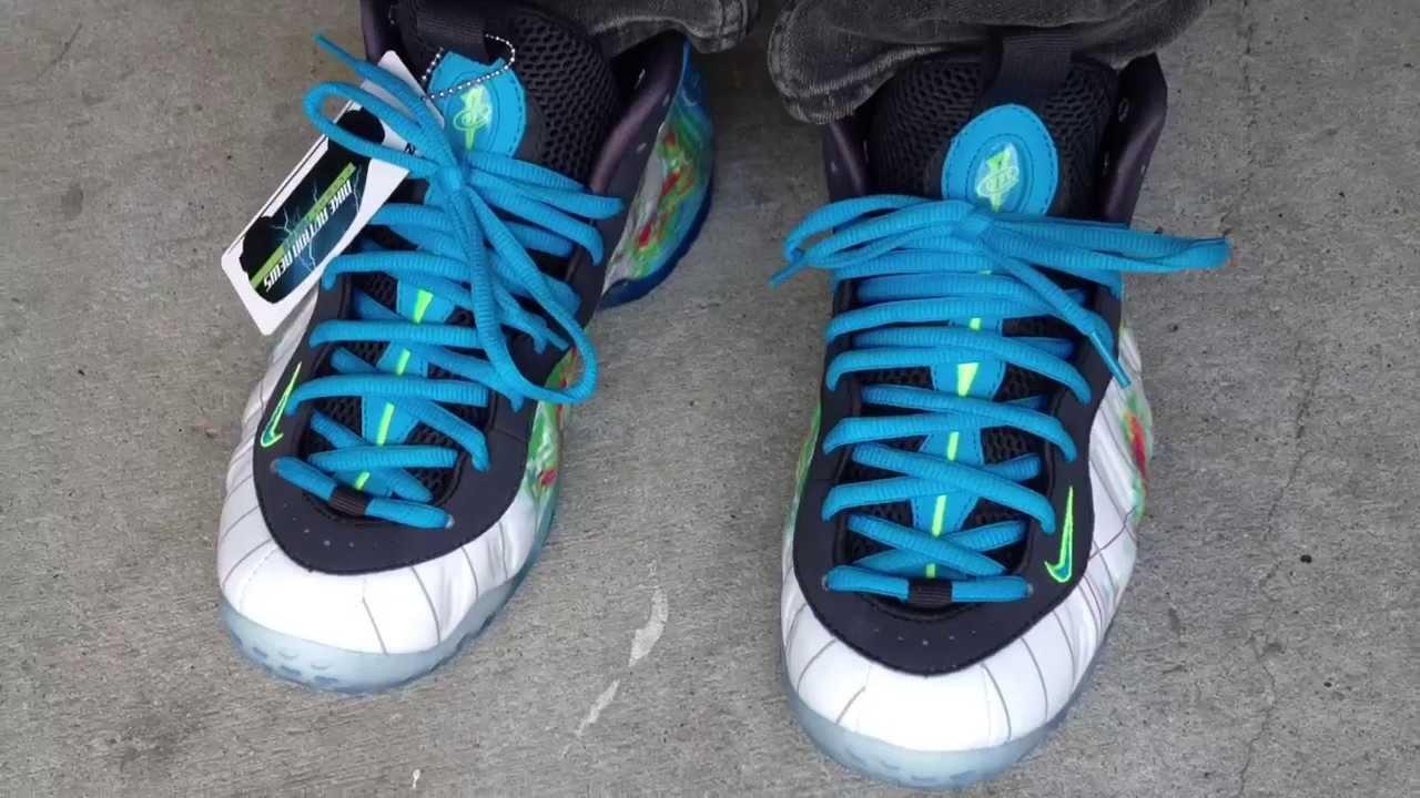841d452ffce Nike Foamposite One PRM