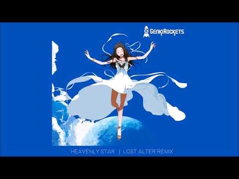 Genki Rockets - Heavenly Star (Lost Alter Remix)