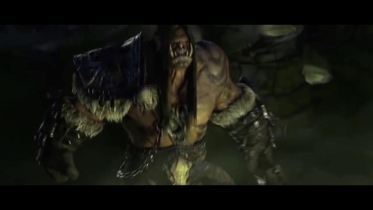 Download Warcraft 2 2018 Movie Revenge Of Guldan Teaser Trailer Fanmade Mp4 3gp Irokotv Netnaija Fzmovies