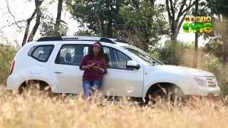 Hot Wheels - Test Drive and Review of Renault Duster (Episode 86)