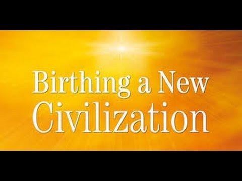 Civilizational Collapse? Interregnum or New Renaissance Chptr 2 Civilization in Crisis Sect 3A
