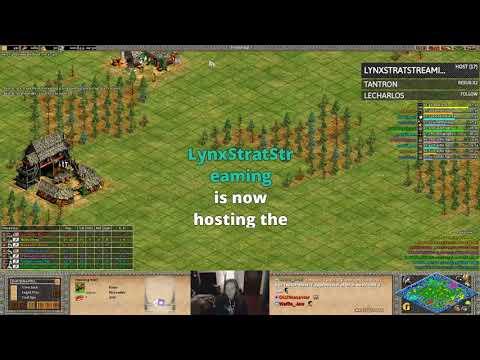 Classic Community Games 3v4