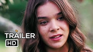 DICKINSON Official Trailer (2019) Hailee Steinfeld, New Series HD