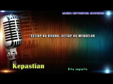 Kepastian Karaoke Tanpa Vokal