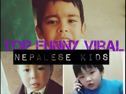 Top 5 cute Nepalese kids that got viral on social media