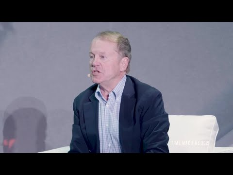 John Chambers | SparkCognition is Leading the AI Revolution