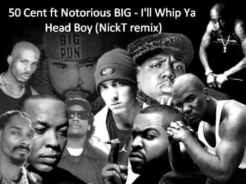 50 Cent – I'll Whip Ya Head Boy Lyrics | Genius Lyrics