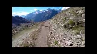 Alps Mountain Biking - the guide