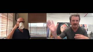 "Masters-on-Masters: Paul Haggis (""Crash"")  & Beau Willimon (""House of Cards"")"