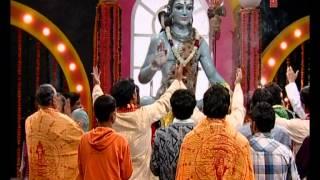 Shish Gang Ardhang Parwati - Bhole Hath Badhana