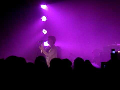 Thom Yorke - Paperbag Writer - Live @ The Echoplex 10-2-09 mp3
