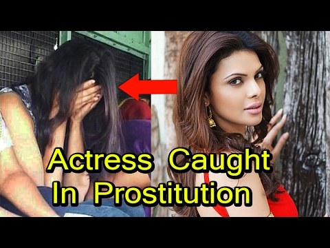 Thumbnail: 7 Indian Actress Caught In Prostitution