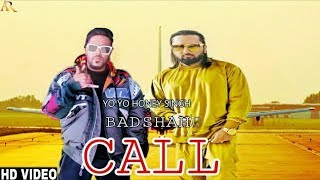 [BEAT] CALL | YO YO HONEY SINGH | BADSHAH | NEHA KAKKAR | Latest Punjabi Songs 2019