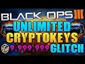HOW TO GET FAST WINS AND UNLIMITED CRYPTOKEYS AND FREE WEAPONS IN BLACK OPS 3 MAY 2018 *WORKING*