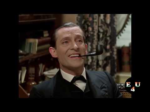 The Adventures Of Sherlock Holmes In Hindi [HD] S2 EP2  The Greek Interpreter