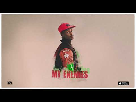 Emtee -  My Enemies (Official Audio)