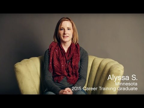 Student Perspectives: Alyssa S Minnesota