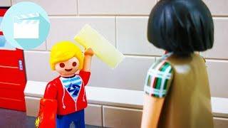 Playmobil Ghostbusters deutsch Film VERMISST! - Wer hat Jonas gesehen? | Playmobil stories