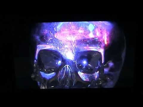 Crystal Skull Certified Authentic By MFU