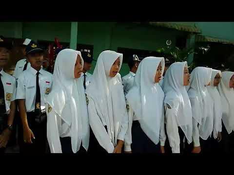 Ya Lal Wathan SMP ISLAM DURENAN..