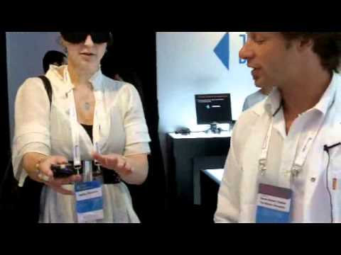 Sight Through Sound: A Navigational Device for the Blind