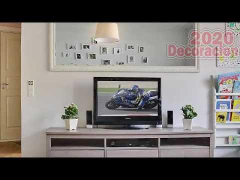 Decoracion interiores pisos peque os youtube for Decoracion pisos pequenos