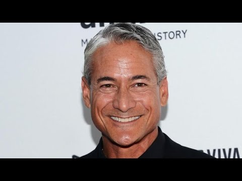 Greg Louganis Gives His Advice to Charlie Sheen After Actor