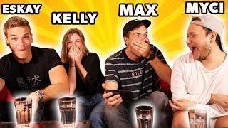 XXL TRINKSPIEL mit Kelly, Myci & Eskay